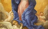 220px The Assumption of Virgin Mary by Guido Reni 1638 9 Alte Pinakothek Munich Germany 2017