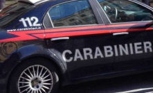 carabinieri incidente mortale