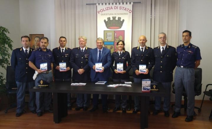 Valtellina News - notizie da Sondrio e provincia » La Questura di ...