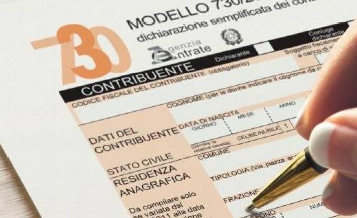 Valtellina news notizie da sondrio e provincia sondrio for Agenzia delle entrate precompilato 2017