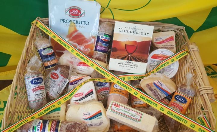 No al CETA per salvare nocciola Piemonte IGP da pirateria alimentare