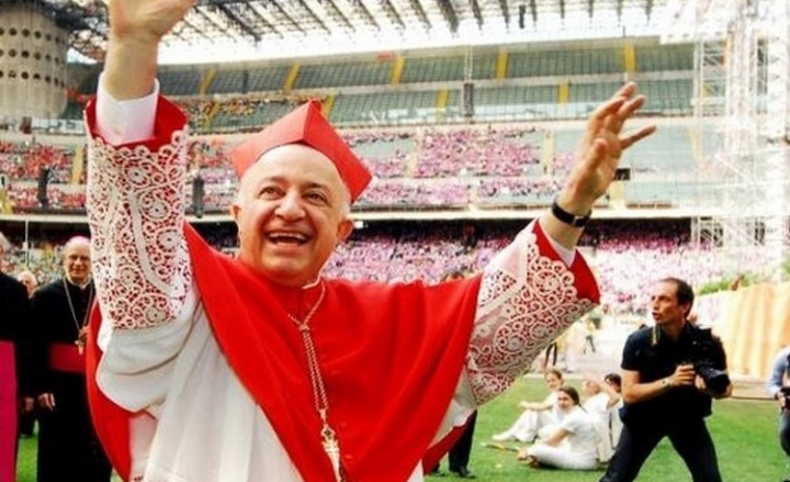 Triuggio: grave il cardinal Tettamanzi. Dalla Curia: