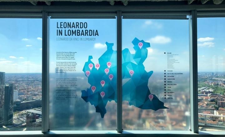 Lombardia, Paratie: Como rivede il lago