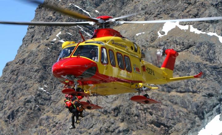 Bolzano, scalata fatale: muore un alpinista, grave il compagno