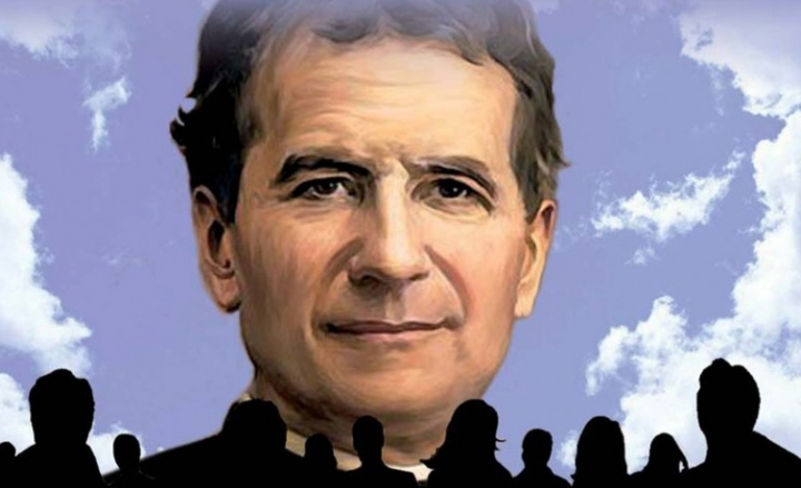 Furto shock: rubata la reliquia del cervello di Don Bosco