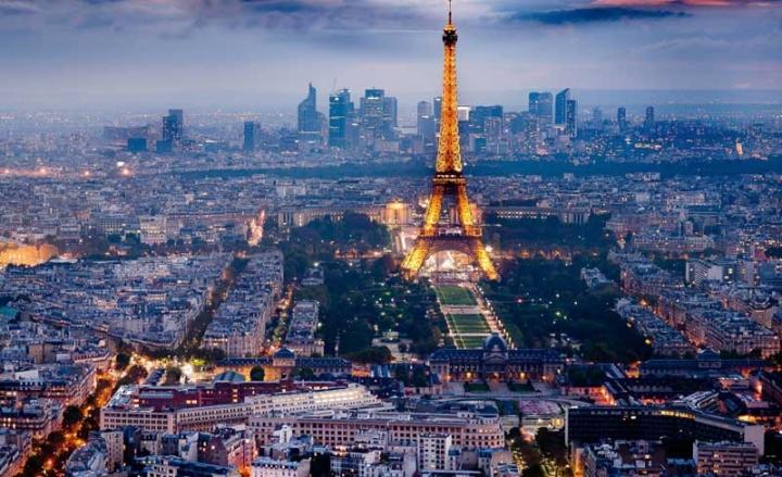 Hotel A Parigi Economici In Centro